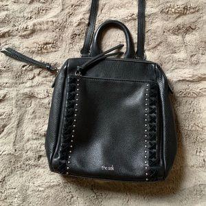 2ed1f64e4a The Sak Bags - The Sak Loyola convertible leather backpack